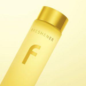 フレッシュナー(ふきとり化粧水)